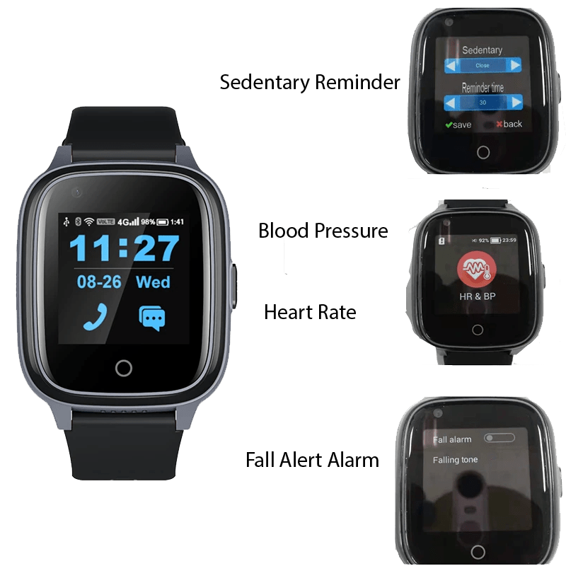 fa28s smartwatch features