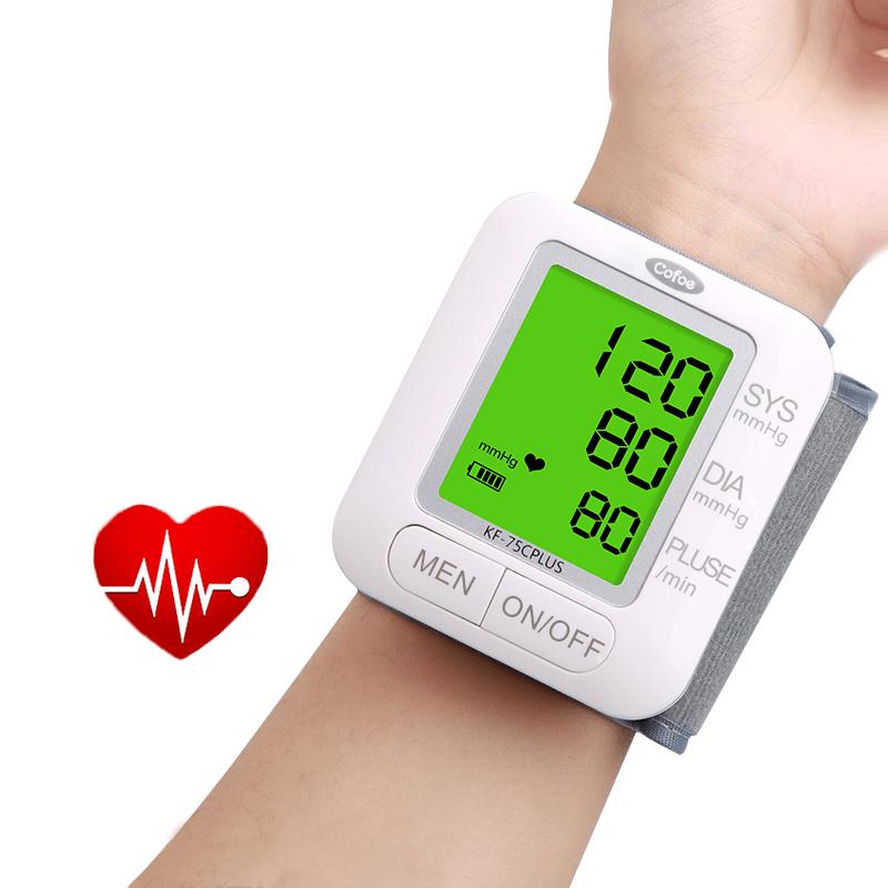 blood pressure moniotr