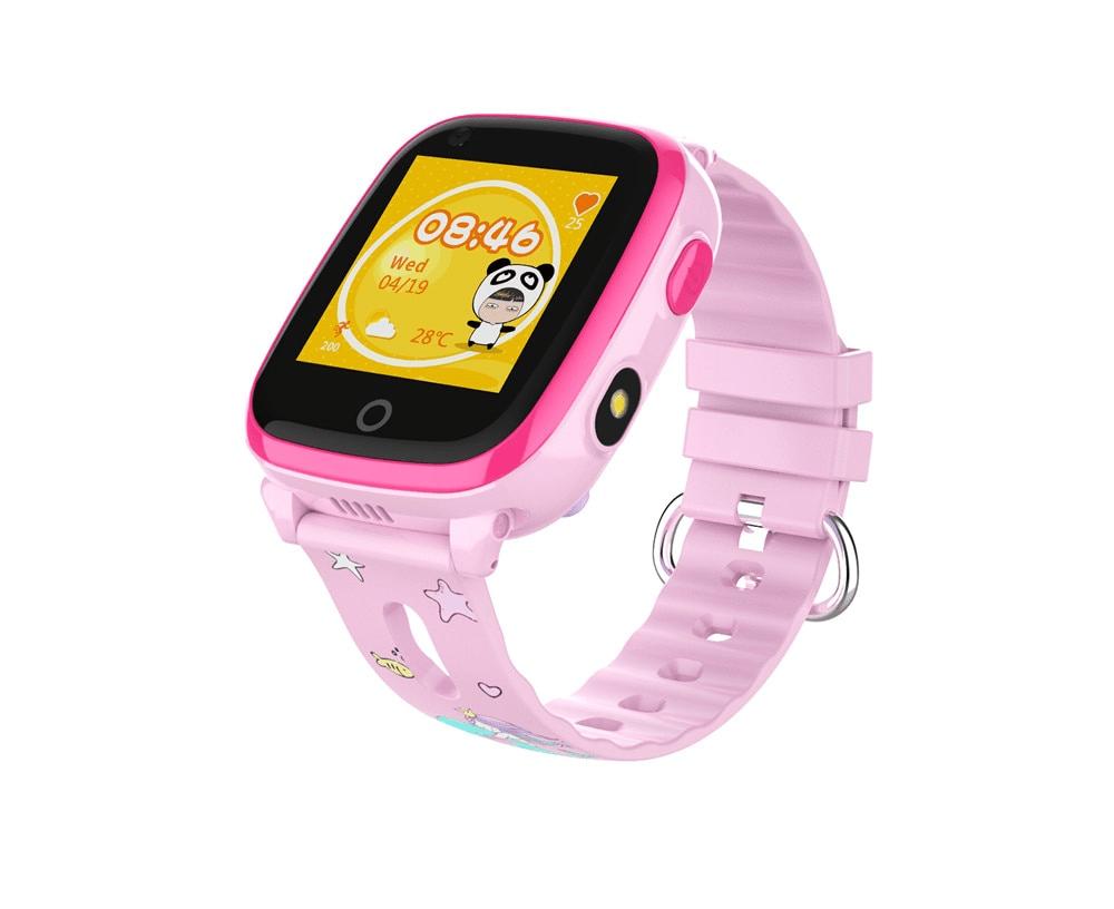 df33 kids smart watch