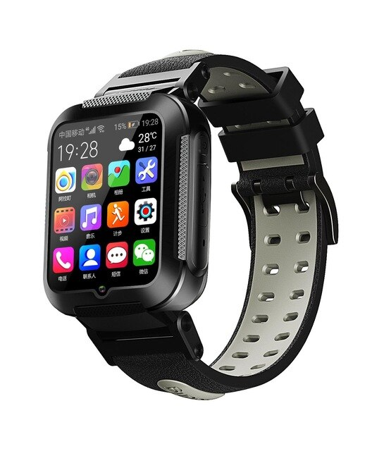 AWG-E7 Android Smart Watch